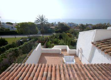 Thumbnail Town house for sale in Bahia De Casares, Málaga, Andalusia, Spain