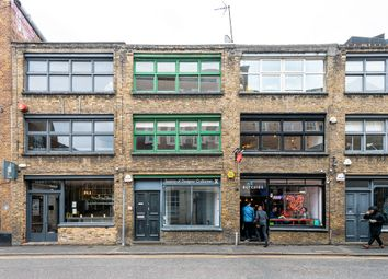 Thumbnail Office to let in Rivington Street, Old Street, Shoreditch, London