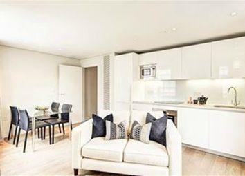 Thumbnail 2 bed flat to rent in Merchant Square, Paddington, London