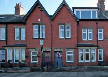 Thumbnail 2 bed flat to rent in Highbury, Jesmond, Newcastle Upon Tyne