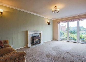 Thumbnail 2 bed detached bungalow for sale in Victoria Avenue, Baxenden, Lancashire