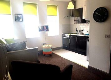 Thumbnail 1 bed property to rent in Station Road, Gloucester