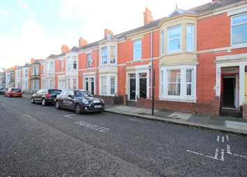 3 bed flat to rent in Hazelwood Avenue, Jesmond, Newcastle Upon Tyne NE2