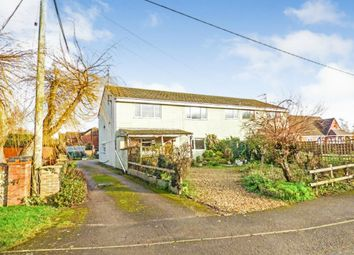 Thumbnail 3 bed flat for sale in Radnor Court, Longcot, Faringdon, Oxfordshire
