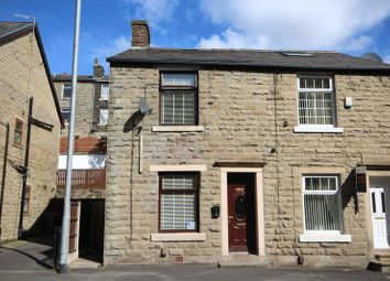 3 bed terraced house for sale in Market Street, Britannia, Bacup OL13