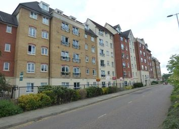Thumbnail 1 bedroom flat for sale in Alpha House, Broad Street, Northampton, Northamptonshire