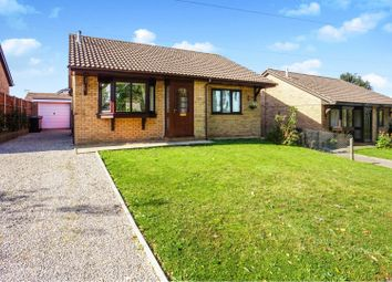 Thumbnail 2 bed detached bungalow for sale in Cherry Avenue, Branston