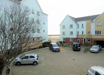 Thumbnail 2 bed flat to rent in Cypher House, Maritime Quarter, Marina, Swansea