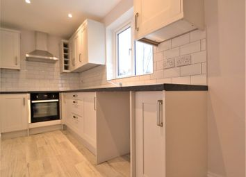 Thumbnail End terrace house to rent in Lamerock Road, Downham, Bromley