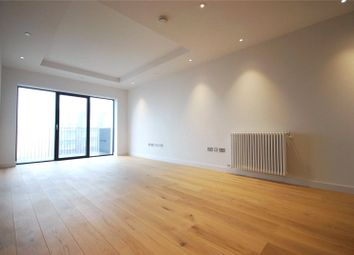 Thumbnail 1 bed flat to rent in Grantham House, 46 Botanic Square, London