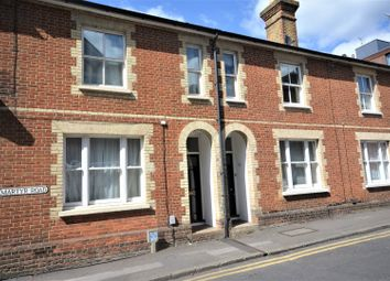 Thumbnail 2 bed terraced house for sale in Martyr Road, Guildford
