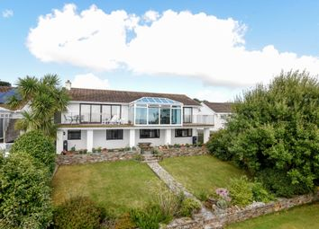 Thumbnail 4 bedroom property for sale in Duporth Bay, Duporth, St. Austell, Cornwall