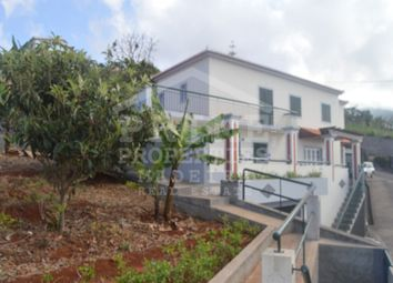 Thumbnail 4 bed detached house for sale in Canhas, Canhas, Ponta Do Sol