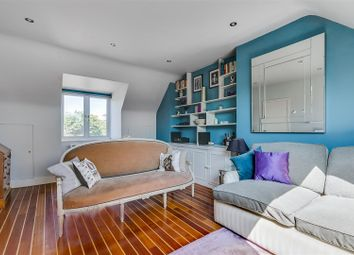 Thumbnail 1 bedroom flat for sale in St. Albans Avenue, London