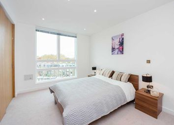 Thumbnail 2 bed flat to rent in Holland Park Avenue, Shepherd's Bush, London