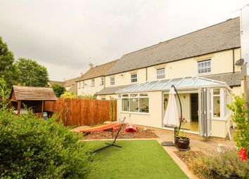 Thumbnail 4 bed semi-detached house for sale in Beaumont Square, Wotton Under Edge, Gloucestershire