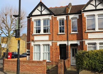Thumbnail 1 bed flat for sale in Greenford Avenue, London
