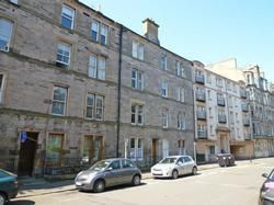 Thumbnail 3 bed flat to rent in Blackwood Crescent, Edinburgh