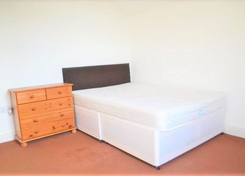 Thumbnail 4 bed flat to rent in Mitcham Road, Tooting, London