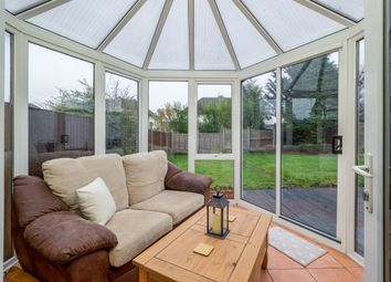 Thumbnail 3 bed semi-detached house for sale in Melford Road, Nottingham