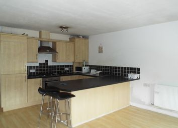 Thumbnail 1 bed flat to rent in Cornforth Close, Trinity Road, Kingsbury, Tamworth