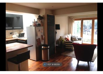 Thumbnail 2 bed flat to rent in Brixton, London