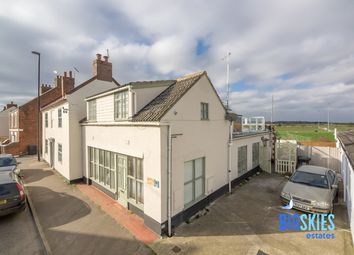 Thumbnail 3 bed semi-detached house for sale in 50A Freeman Street, Wells-Next-The-Sea