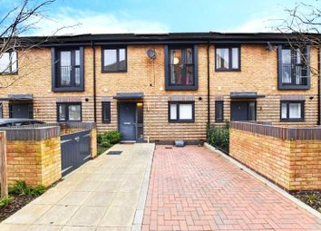 Thumbnail 3 bed terraced house for sale in Sterling Road, Bexleyheath, Kent