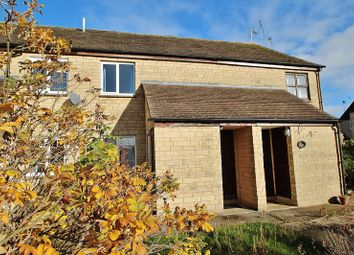 Thumbnail 1 bed flat for sale in Manor Road, Cogges, Witney