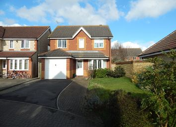 Thumbnail Room to rent in Blenheim Way, Southmoor, Abingdon