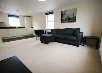 Thumbnail 2 bed flat to rent in Hudson Drive, Buckshaw Village, Chorley