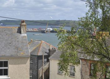 Thumbnail 2 bed flat to rent in Gyllyng Street, Falmouth