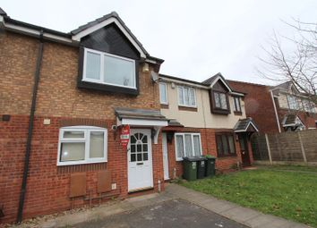 Thumbnail 2 bed semi-detached house to rent in Wolfsbane Drive, Walsall