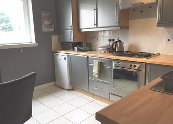 Thumbnail 2 bedroom flat for sale in Fraser Road, Aberdeen