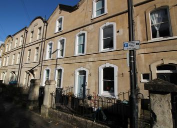 Thumbnail 1 bed terraced house to rent in Belgrave Terrace, Bath