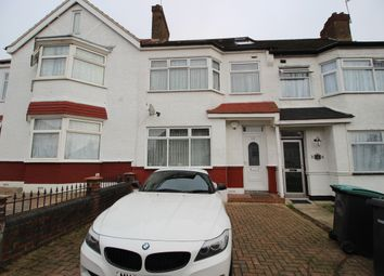Thumbnail 5 bed terraced house for sale in Norfolk Avenue, London