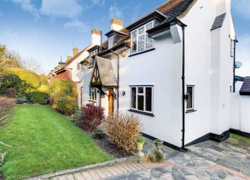 Thumbnail 3 bed detached house for sale in Hereward Avenue, Purley
