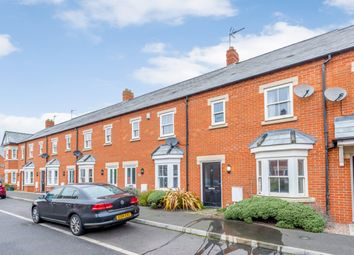 Thumbnail 3 bedroom terraced house for sale in Barr Piece, Milton Keynes, Buckinghamshire