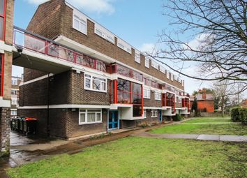 Thumbnail 3 bed maisonette for sale in Coombe Road, Norbiton, Kingston Upon Thames