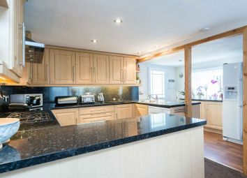 Thumbnail 3 bed bungalow for sale in Pentland Park, Loanhead, Edinburgh