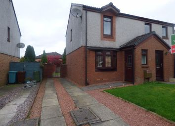 Thumbnail 3 bed semi-detached house to rent in Whitelees Road, Cumbernauld, North Lanarkshire