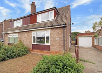 Thumbnail 3 bed semi-detached house for sale in Wickridge Close, Stroud