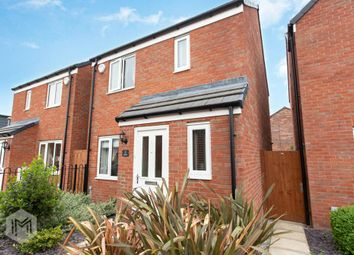3 bed detached house for sale in Gate Lane, Radcliffe, Manchester M26