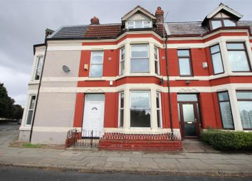 Thumbnail 4 bedroom property for sale in Colebrooke Road, Aigburth, Liverpool