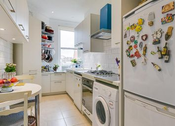 Thumbnail 3 bedroom flat to rent in Fitzgeorge Avenue, London, London