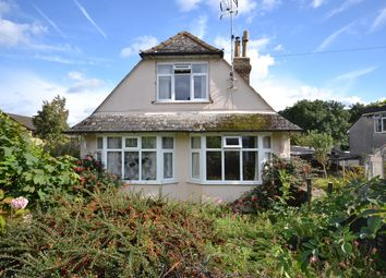 Thumbnail 3 bed detached bungalow for sale in The Quarry, Cam, Dursley