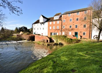Thumbnail 3 bed flat for sale in Billingford Road, North Elmham, Dereham