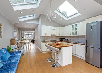 Thumbnail 4 bed end terrace house for sale in Vera Road, London