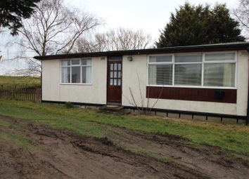 Thumbnail 3 bed detached bungalow for sale in Main Road, Humberston Fitties, Humberston, Grimsby