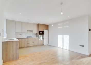 Thumbnail 3 bed flat for sale in New Heston Road, Hounslow